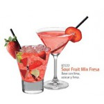 Mojito sour fruit mix fresa