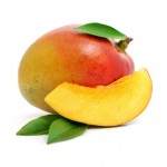 Mango pulpa tropical